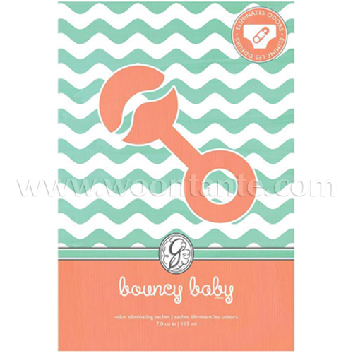 Greenleaf Baby - Bouncy Baby