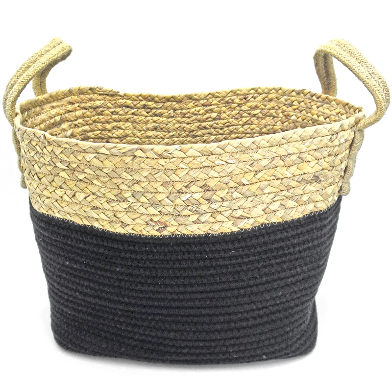 Maize Rectangular Basket (S)
