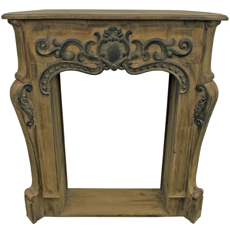 Corner Fireplace Mantel Brown Woontante Online Store
