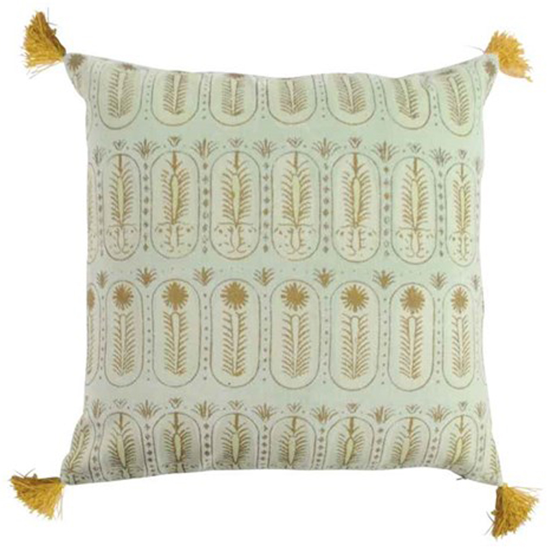 Velvet Cushion - Madelon
