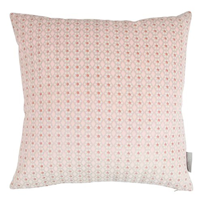 Velvet Cushion - Ferry